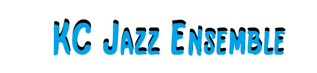 KC Jazz Ensemble LogoA
