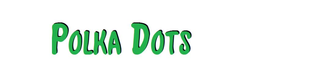 Polka Dots logo